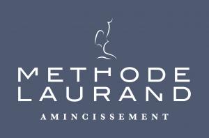 logo amincissement Méthode Laurand
